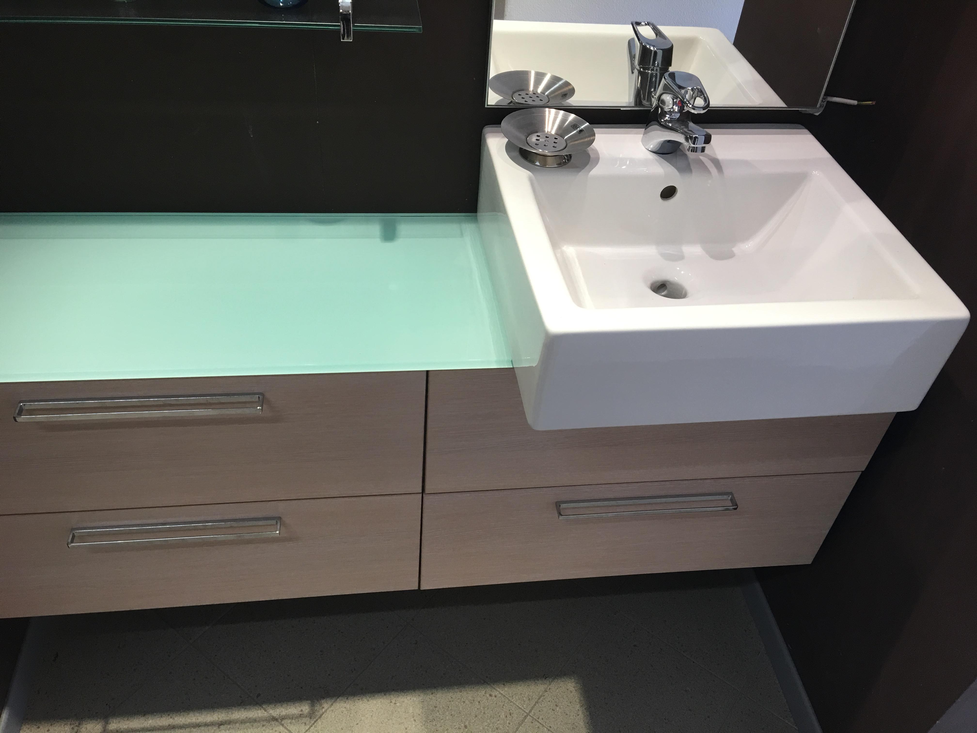 Mobile bagno completo compreso montaggio e trasporto a - Montaggio mobile bagno ...